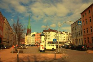 Rostock 03 by ximocampo