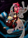 One Piece-Perona by SaynD