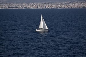 Boat by catalinm