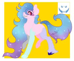 AtW Bio - Prince Cheshire Grin by Wildnature03