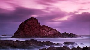 Sugarloaf Rock by JoycelynSiew