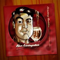 Drinking Buddies: Ron Livingston by shokxone-studios