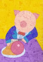 Piggies by Beatles4Ever