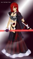 Lady of the Sith by blackchip