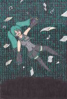 The Disappearance of Miku Hatsune by confuzed-anime-fan