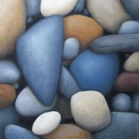 Untitled - Pebbles 3 by I-Am-Coma-White