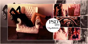 PSD 053 by OmgKltzEdition
