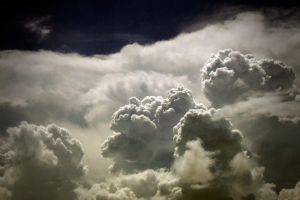 Clouds: Heaven's Wrath by ice-works
