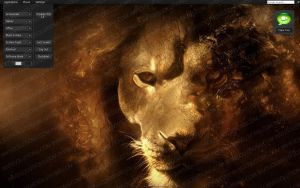 Cape Lion Screenshot 4 by JakeBown