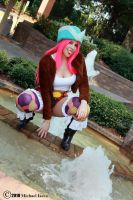 Jewelry Bonney 2 by Insane-Pencil
