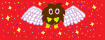 Winged Kuriboh by WingedKuriboh5Ds