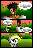 Derpy's Wish: Page 165 by NeonCabaret
