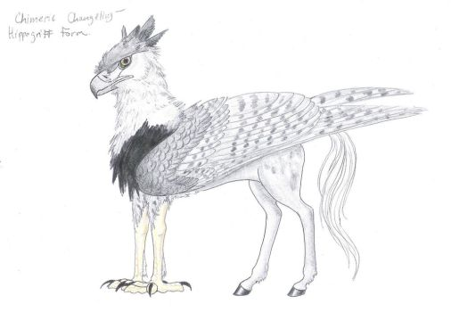 WfC Reboot: Chimeric Changelings by EagleFlyte