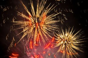 Fireworks 1 by lalylaura