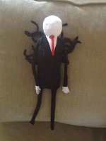Slendersock by Yodelfrends