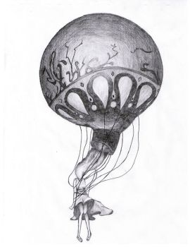 Circa Survive sketch by MIKEnergizer