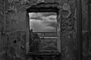 Room with a view 2 by JBord