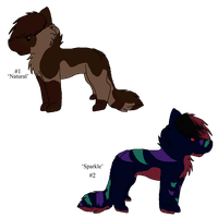 Scenedog Adopts - Adopted by Feralx1