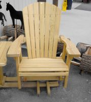 Stock: Rocking Chair by Stock-By-Michelle