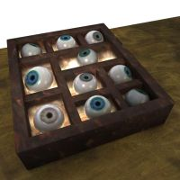 EyeballsBox francisco lanca by franciscolanca