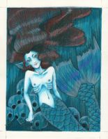 Our Underwater Grave by MissContrary013