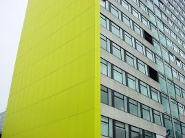 Office Block by StooStock