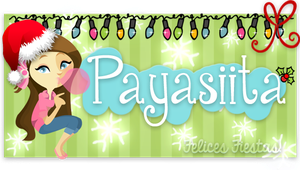 Christmas ID by Payasiita
