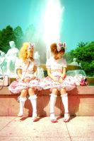 the fountain by paperplane-products