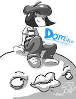 Domino by HWO