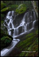 Mystic Water by TRBPhotographyLLC