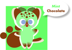 Mint Chocolate by Alice-of-Africa
