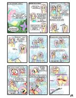 My little pony pag 86 (especial 2) by reina-del-caos