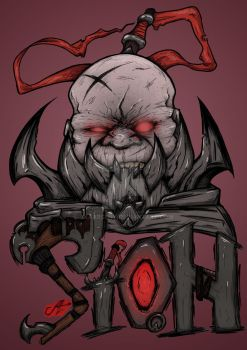 Sion by akaArseny