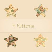 +Patterns Vintage by seredirectioner