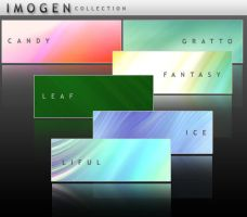 Imogen Collection by edenprojects