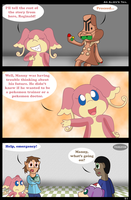 An Alien's Tail: Page 51 by Fishlover