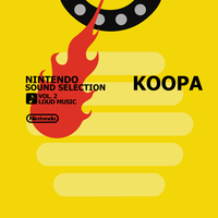 Nintendo Sound Selection Cover - Koopa by hocotate-civ