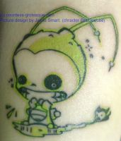 new ink wo0t by Countess-Grotesque
