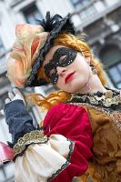 Carneval in Venice II by JoGraetz