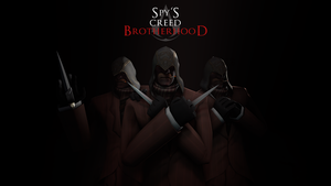 Spy's Creed - Brotherhood by SuperNovaLite