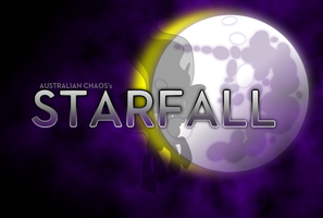 Starfall by Mauritaly