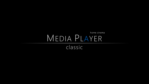 LOGO - Media Player Classic (6) by convalise