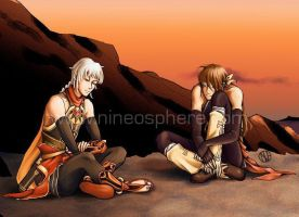 Suikoden V by NineInjections