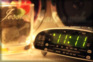 Make a wish -1:365- by JessicaValerie-n-Co