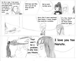NaruHina: Naruto's past promise. Fight.And lover?3 by tigernose123