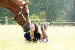Senior Picture Shoot The Favorite by x-Cervidae-x