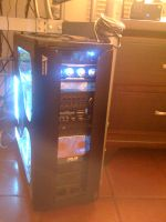 My Work PC Light by jpapollo