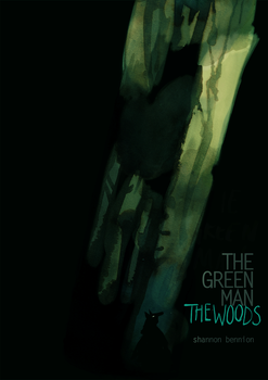 Cover: The woods by anonbea