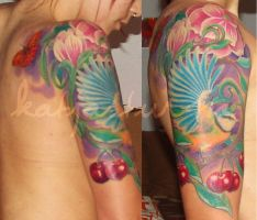 3rd session by Atreja