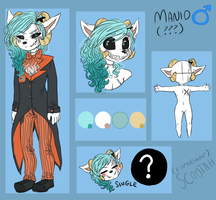 -Manio Reference- -2014- by SC00TAH